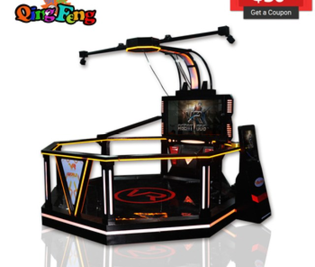 Games Of Desire Vr World Space Walking Platform Interactive Games Console Game Buy Walking Platform Interactive Games Product On Alibaba Com