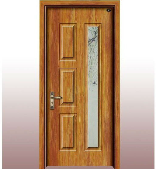 Interior Wood Doors With Glass