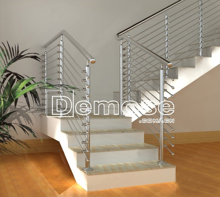 Stair Railing Safety Net Handrails For Outdoor Steps Buy | Safety Handrails For Outdoor Steps | Railing Kits | Simplified Building | Wrought Iron | Wood | Metal