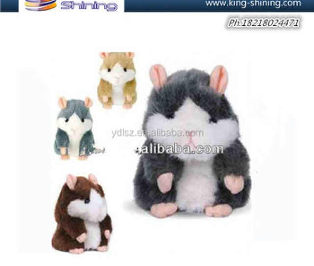 Child Gift X Hamster Animals Plush Raccoon From Alibaba Express