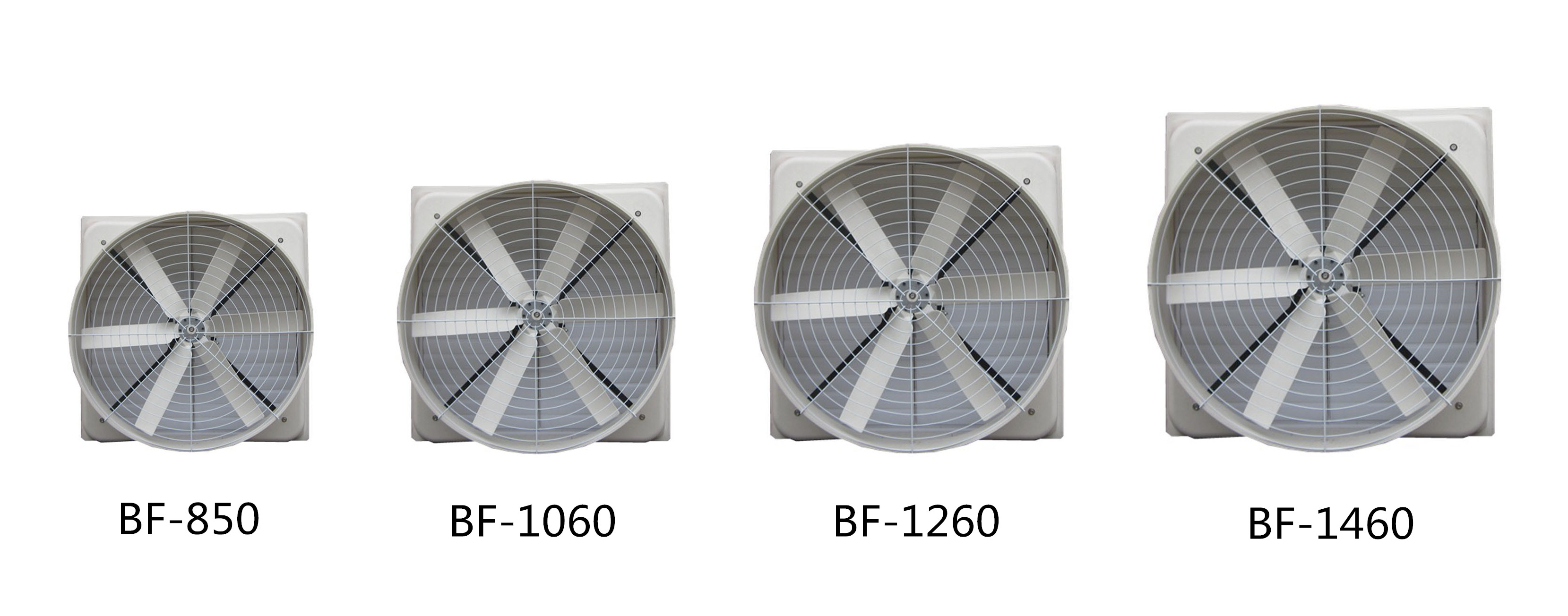 best sale industrial wall fan thermostat controlled exhaust fan view exhaust fan with thermostat bf product details from bright future intl holding corp on alibaba com