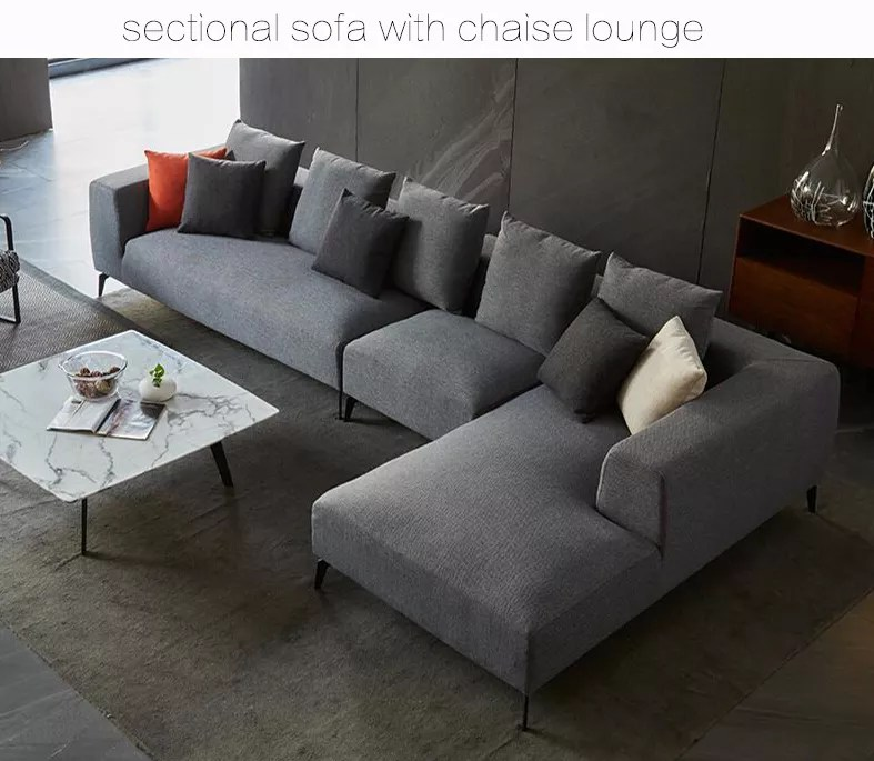 best large cheap fabric linen modular sleeper sectional couch with chaise lounge l shape sectional sofa buy l shape sectional sofa sectional