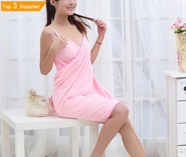 Thailand Free Sexy Woman Wearable Cloths Terry Beach Microfiber Sling Bath Skirt Towels Buy Microfiber Towelssling Bath Skirt Towelsterry Bath Towels