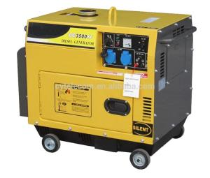 Air Cooled 3kva Diesel Generator Block Diagram  Buy