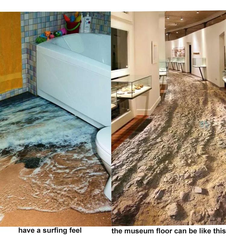 cheap sea glass bathroom tile 3d ceramic floor tile for bathroom tiles designs view bathroom tile 3d ceramic floor tile guci product details from