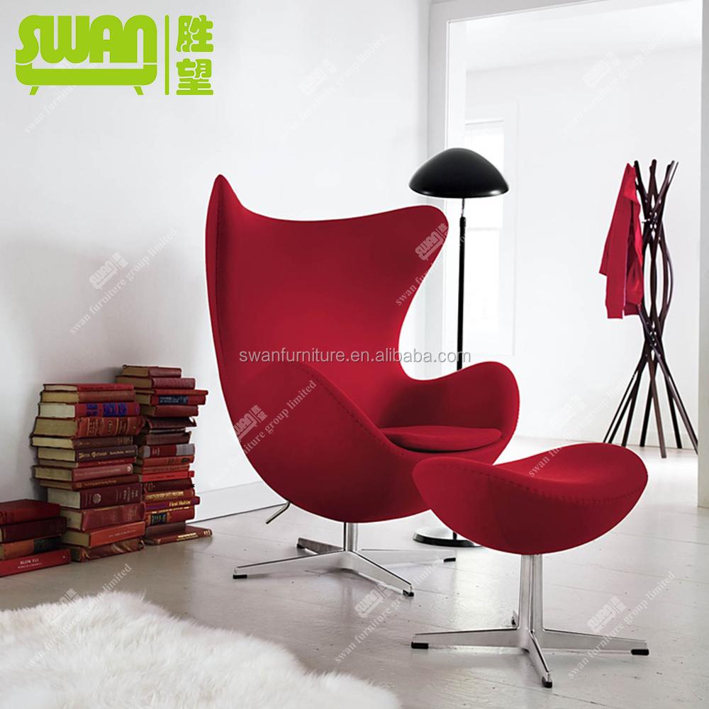 Egg Chair Reproductie.Egg Chair Arne Jacobsen Replica Te Koop Arne Jacobsen Style Egg