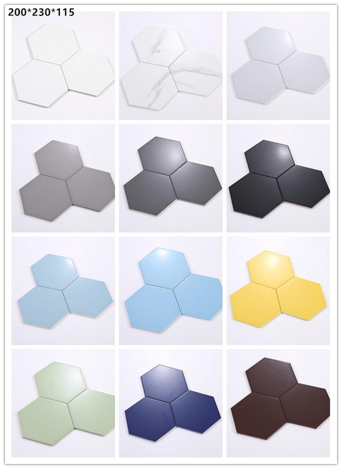 yellow hexagon tile foshan hexagon tile from foshan mdc buy yellow hexagon tile foshan hexagon tile mdc product on alibaba com