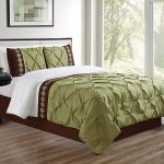 Cheap Brown And Green Comforter Set Find Brown And Green Comforter Set Deals On Line At Alibaba Com