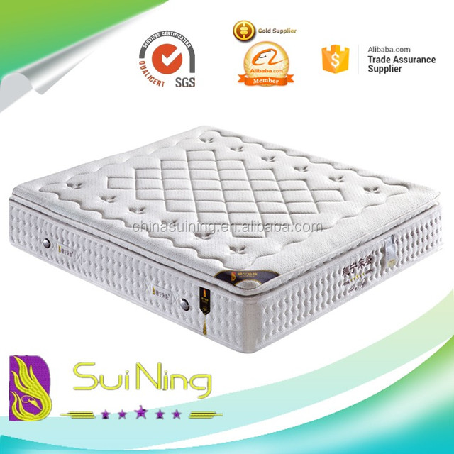 Used Pillow Top Mattress With Latex Topper Singapore