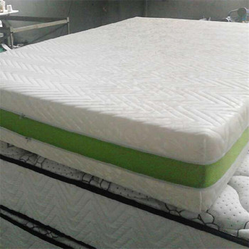 Low Price Sleep Well Foam 30 Inch Mattress