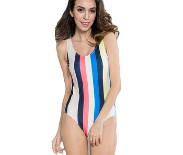 Womens Transparent Lace Push Up Bodysuit Brazil Beachwear Bandage Swimwear For Sexy Teenagers
