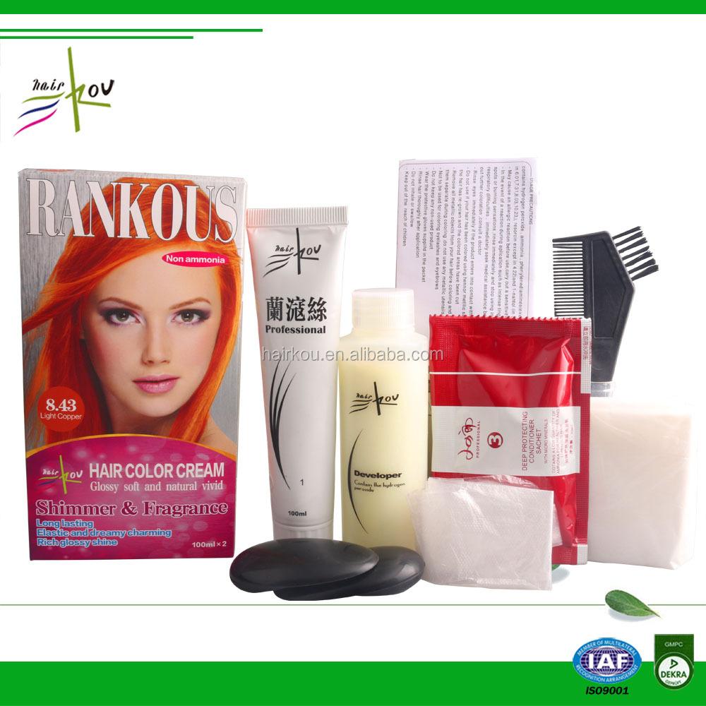 Image Result For Ammonia Allergy Hair Dye