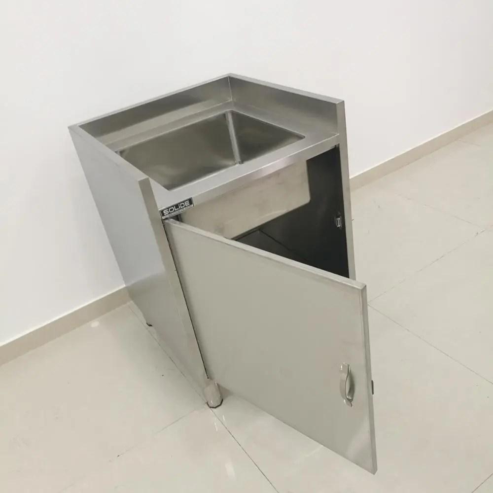 freestanding restaurant mental stainless steel cheap kitchen sink base cabinet buy metal kitchen sink base cabinet stainless steel sink