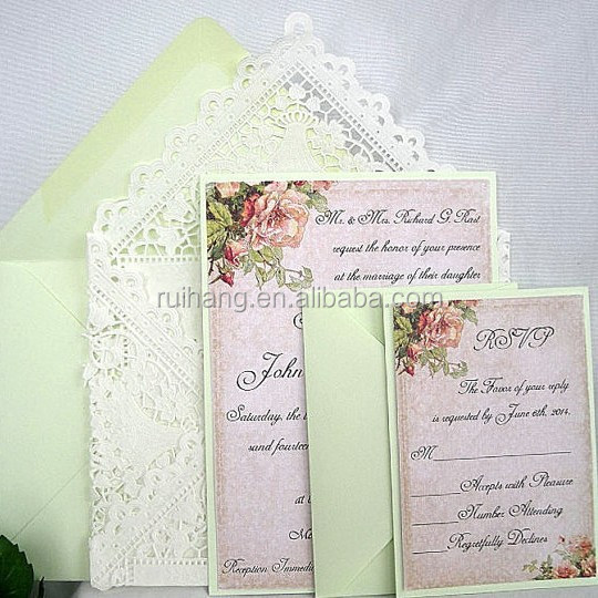 Mint And Gold Wedding Invites Unique Green Invitations Gangcraft
