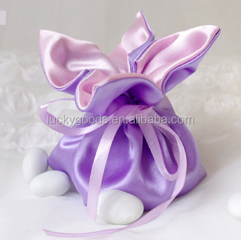 Custom Personalized Light Purple Wedding Cake Bags Wholesale   Buy         LCB008 3 jpg