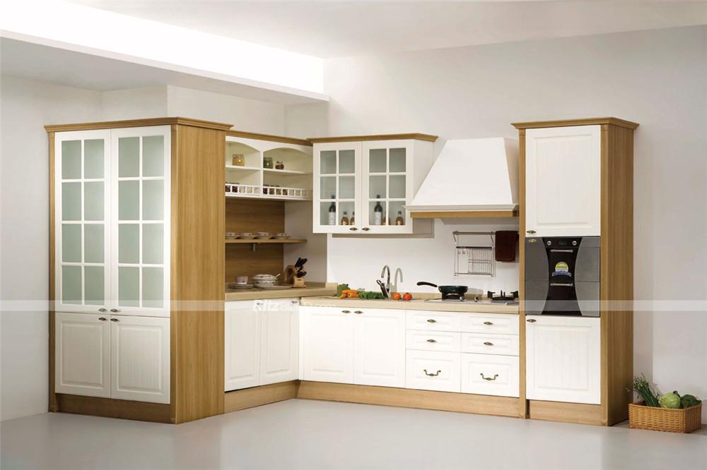 Pvc Type Waterproof Kitchen Cabinets Buy Waterproof