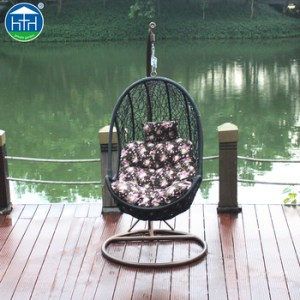 Dw hc2016504 Rattan Nest Chair Oval Basket Beach Egg Shaped Chair     DW HC2016504 Rattan Nest Chair Oval Basket Beach Egg Shaped Chair Patio  Furniture