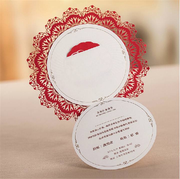 Global Market At Your Finger Tip To Choose Indian Wedding Invitation Card Designs
