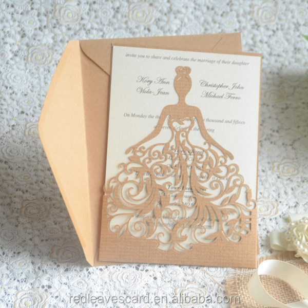 Set Of 20 Laser Cut Erfly Fl Wedding Invitations Invitation Cards Centerpieces China