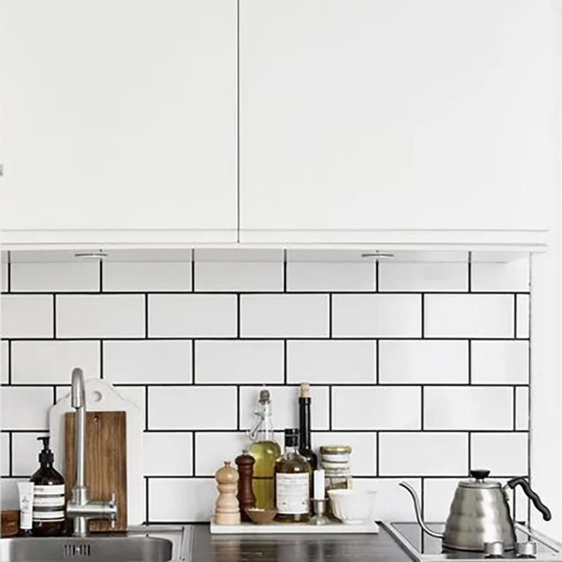 white bevelled tiles black and white subway tiles 75 150mm for hot sale from foshan mdc buy white bevelled tiles black and white subway