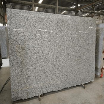 Swan White Granite Sheet Countertops