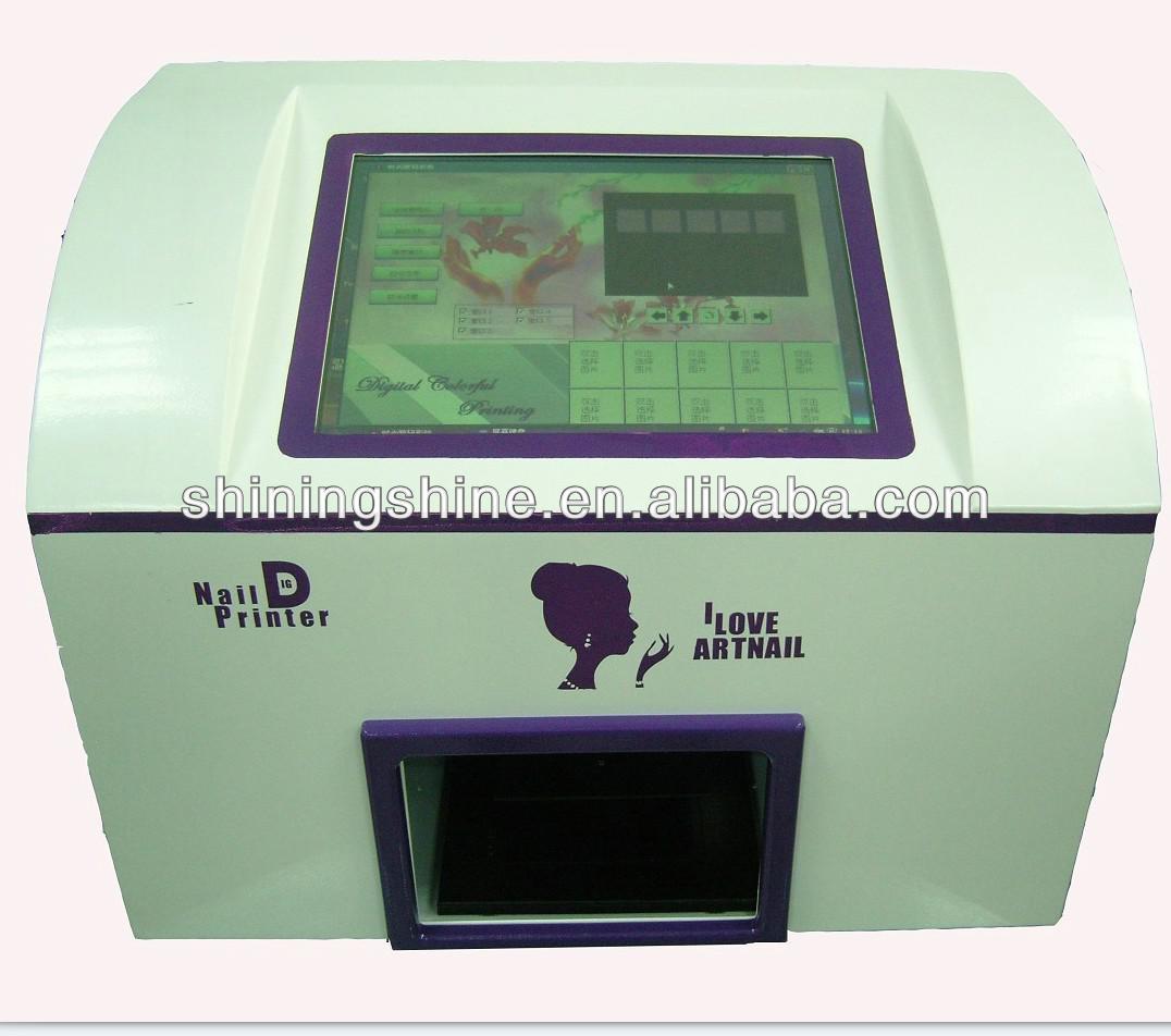 Nail Art Machine Supplieranufacturers At Alibaba