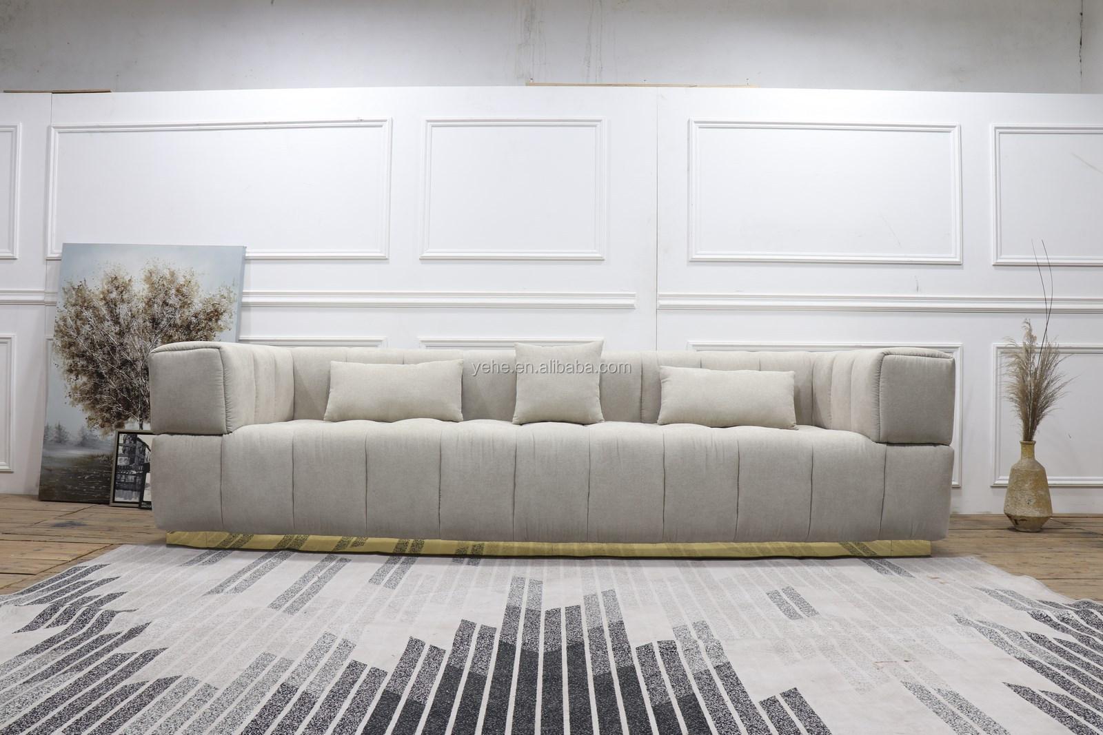 canape d angle en velours bleu ciel meuble de salon classique mobilier carre grand canape buy canape carre base en acier inoxydable dore canape rh