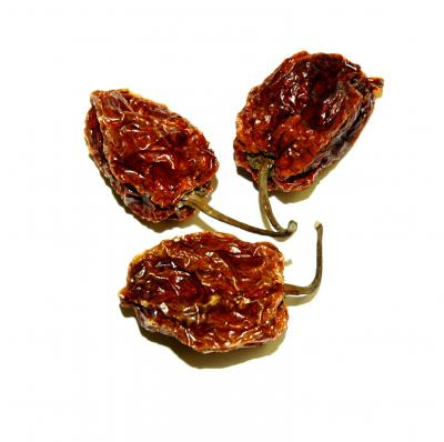 Image result for chile habanero seco