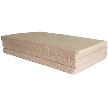 New Arrival Folding Thin Memory Foam Mattress Chinese Bed