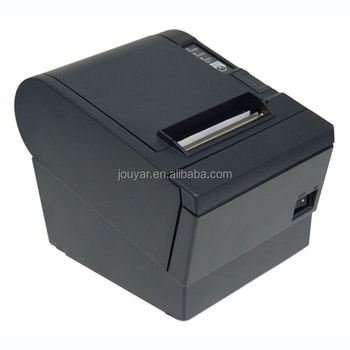 Refurbished New Thermal Receipt Printer Epson Tm T88iv View Receipt Printer Epson Product Details From Shenzhen Jouyar Technology Co Ltd On