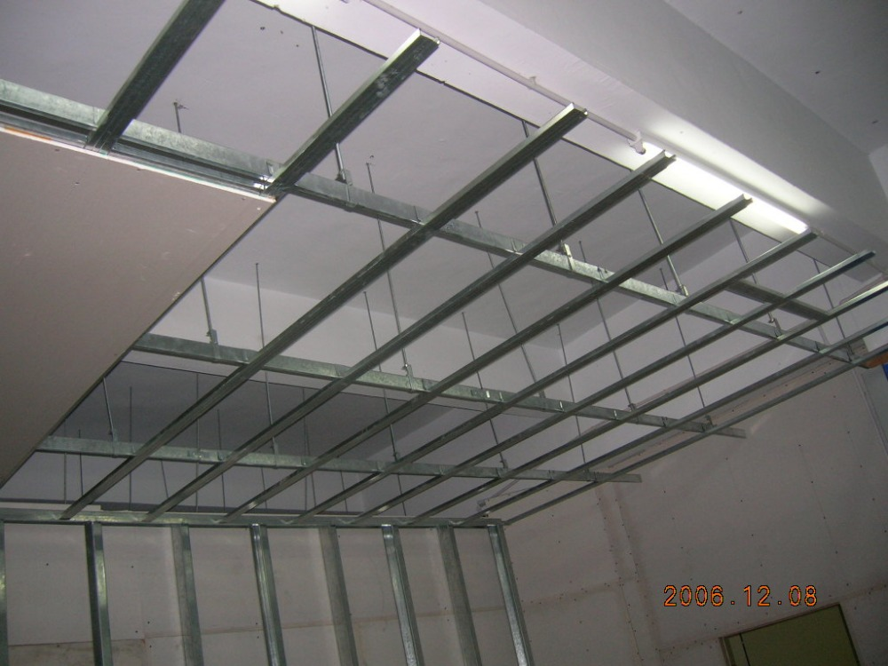Hat Shape Ceiling Channel Ceiling Batten Australia Standard Ceiling Batten View Hat Shape Ceiling Channe Light Steel Ceiling Joist Product Details From Shenzhen Excel Building Products Co Ltd On Alibaba Com