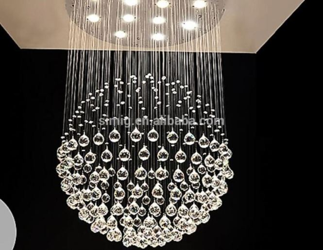 China Asfour Crystal Chandelier Manufacturers And Suppliers On Alibaba