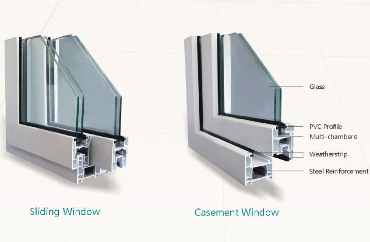 Frame Profile Upvc | Frameswalls.org