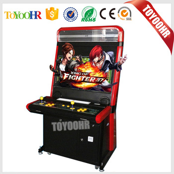 Whole Multi Game Table Cabinet 2 Players Joystick Vewlix L Taito