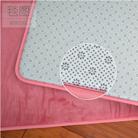 Bathroom Rugs No Rubber Backing Bathroom Design Carpet Without Backing  Supplieranufacturers At Alibaba Com Non Rubber