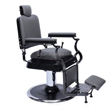 salon de coiffure utilise meubles hydraulique grande pompe moderne luxe massage chaise chaises de coiffeur a