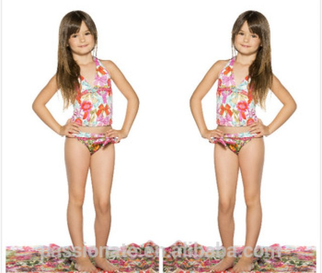 Cute Sexy Kids Swimwear For Girls Teen Girls One Piece Swimsuit