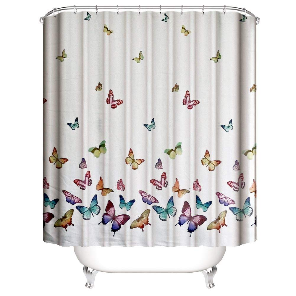 cheap spring shower curtains find