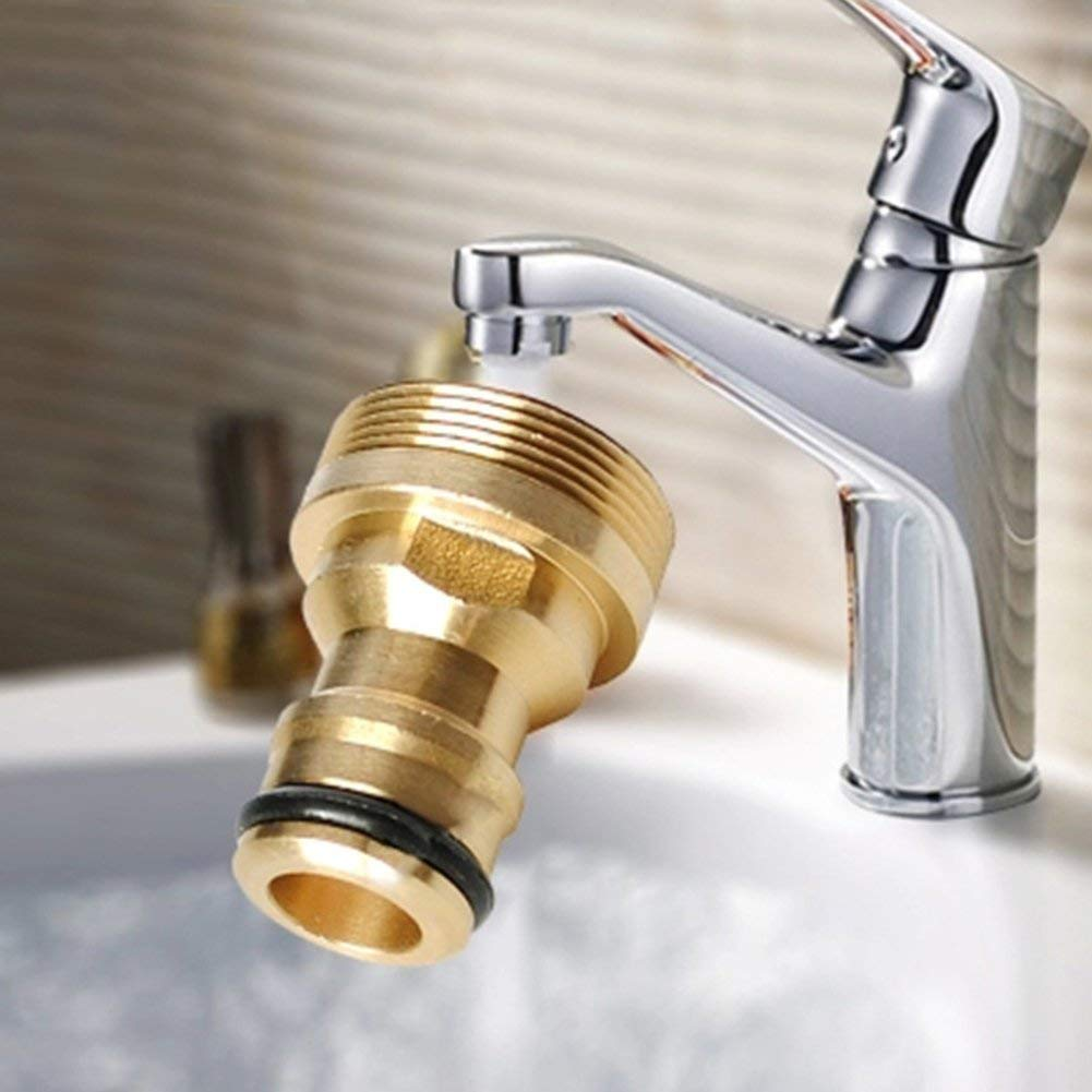 buy faucet water tap adapter white for