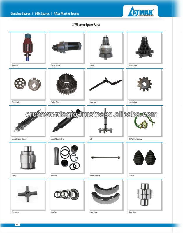 bajaj spare parts catalogue Carnmotors com
