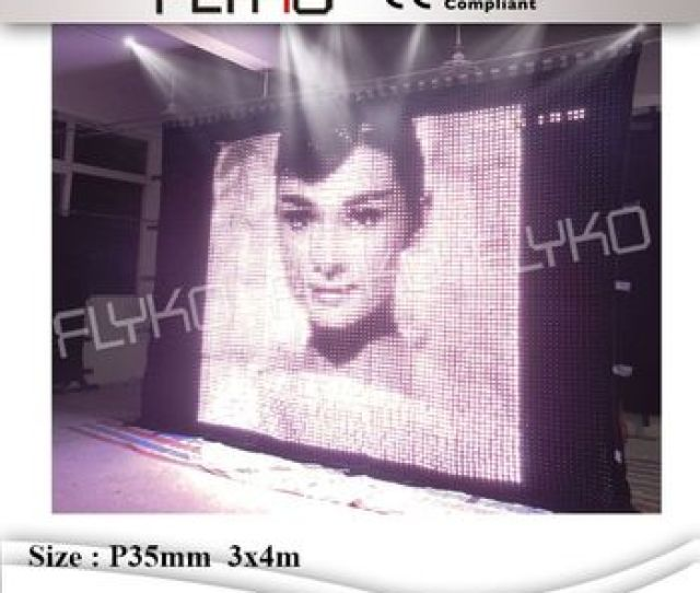 Hot Sales Xxx Girls Sex Video Indoor Dj Stage Led Display Pmm Xm Buy Led Light Stage Curtainsoft Led Video Curtainrental Led Curtain Product On