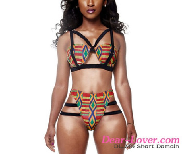 Two Piece African Print Open Hot Sex Girl Full Photo  Bathing Suit Buy Open Hot Sex Girl Photo Bathing Suitopen Sexy Girl Full Photo Bathing