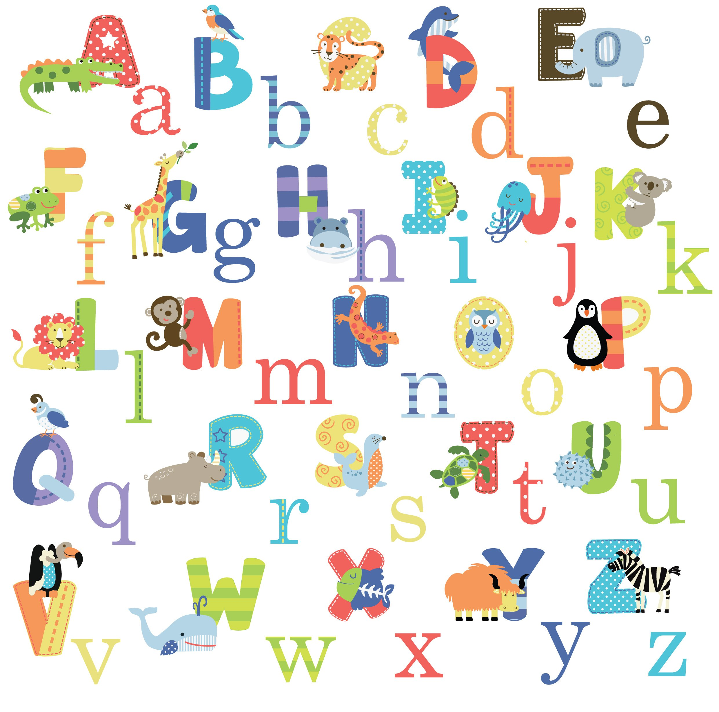 Cheap Animal Alphabet And Animal Numbers Find Animal