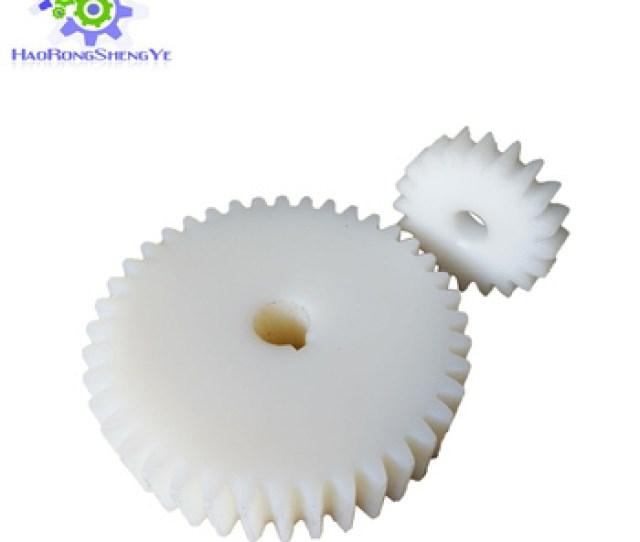 1 5 Module Plastic Gear For Hot Selling