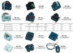 pressor koelkast ptc relais startrelaiskoelkast onderdelenproductID:60069621587dutch