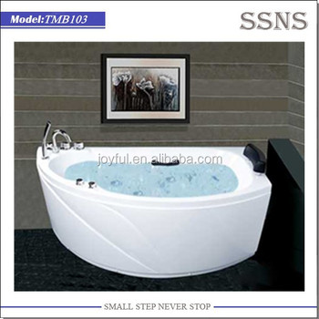 Apollo Massage Small Bathtub Sizes For Adult Tmb103