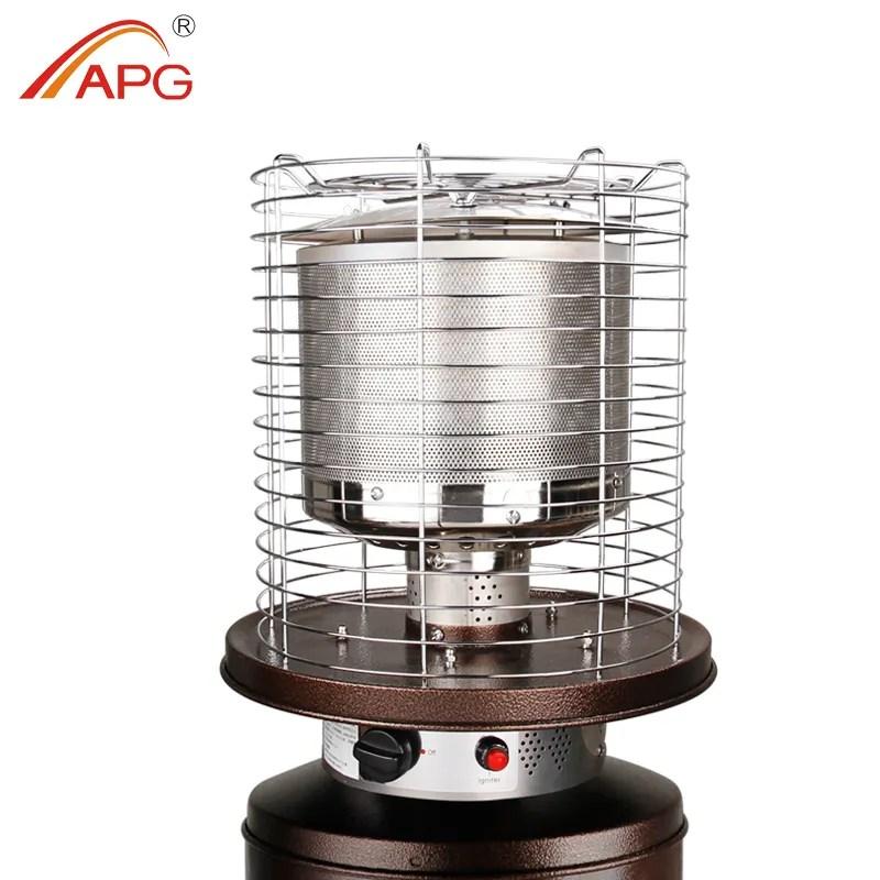apg new outdoor patio gas heater buy patio heater outdoor heater gas heater product on alibaba com