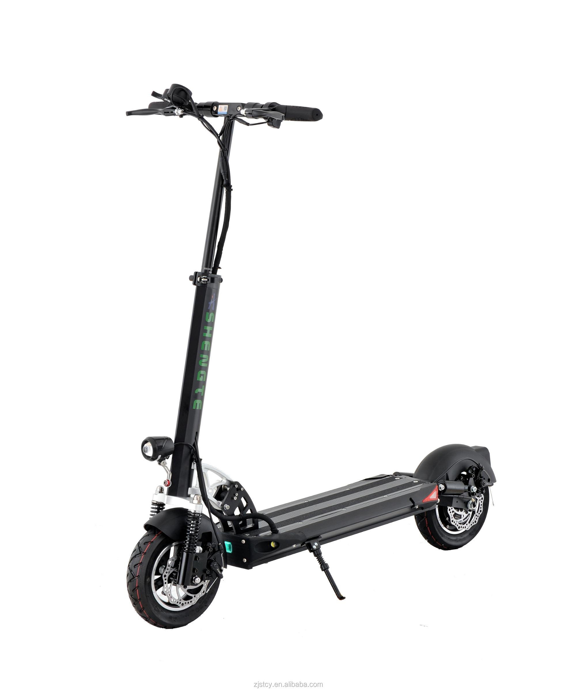 New Modle Black Speedway 4 High Quality Electric