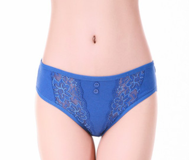 Oem Sexy Panty Women Hot Asian Girls G String Underwear Factory In China Wyp080