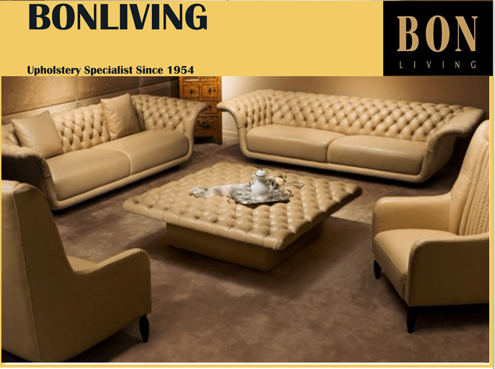 Leather Sofa Set Modern Centerfieldbarcom